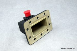 International Telecommunications CPR229 to N-Type Adapter
